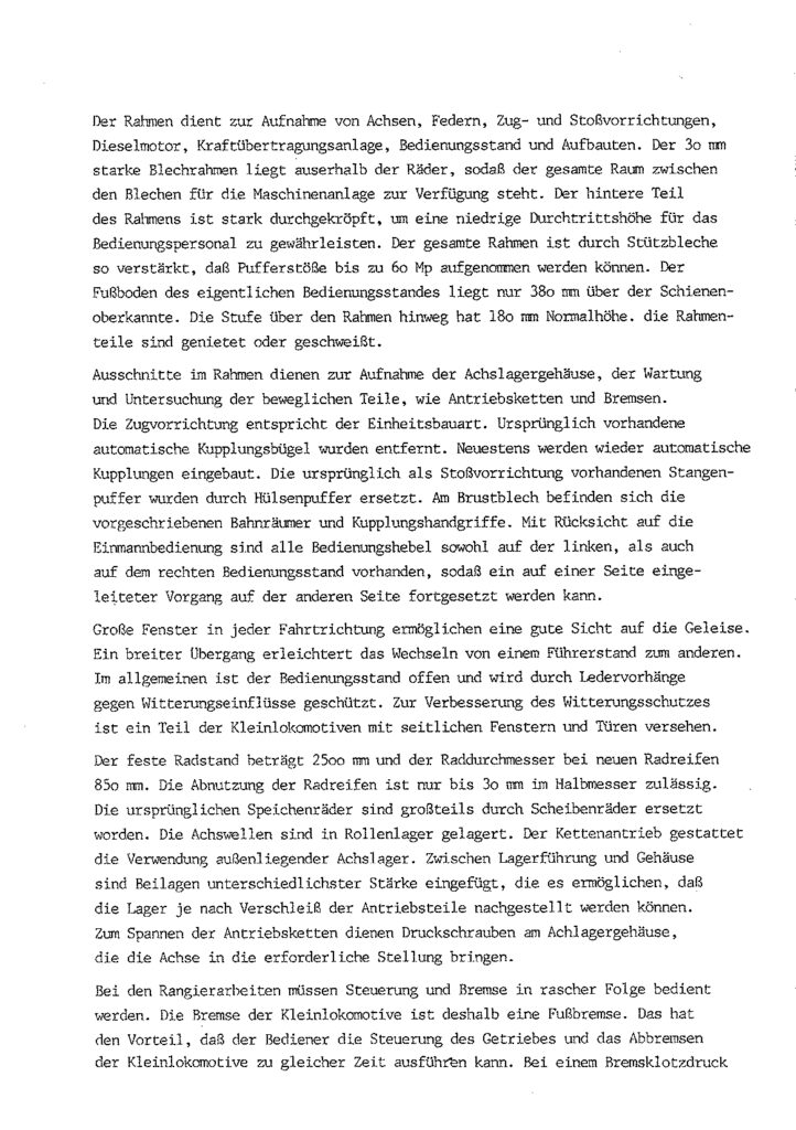Bauanleitung Gerard Köf II 1/87 – Seite 4