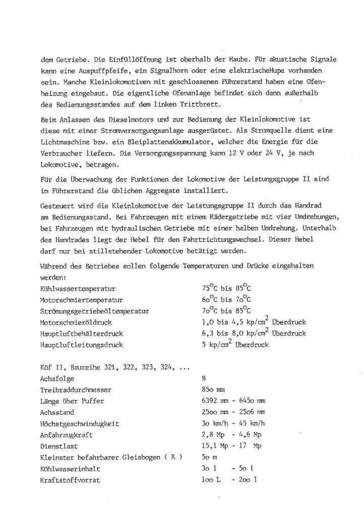 Bauanleitung Gerard Köf II 1/87 – Seite 6