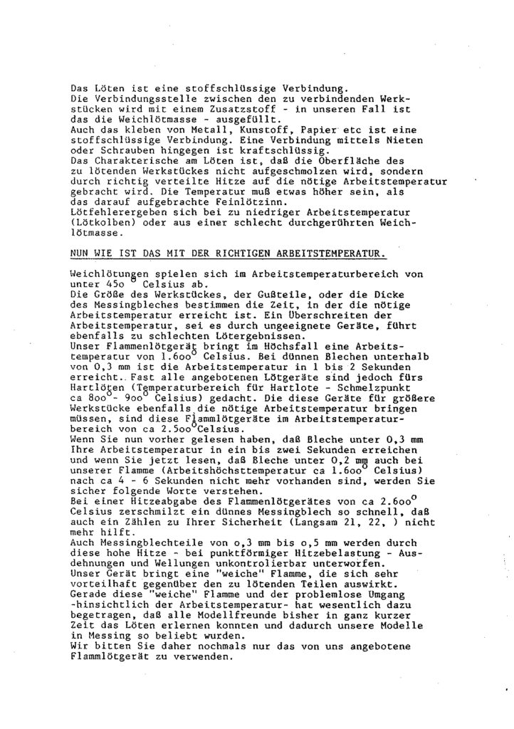 Bauanleitung Gerard Köf II 1/87 – Seite 11
