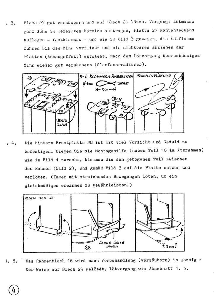 Bauanleitung Gerard Köf II 1/87 – Seite 24