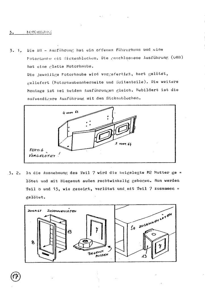 Bauanleitung Gerard Köf II 1/87 – Seite 37