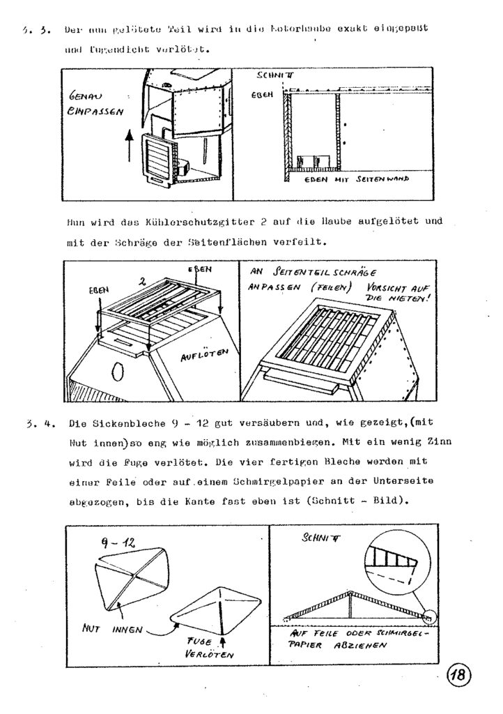 Bauanleitung Gerard Köf II 1/87 – Seite 38