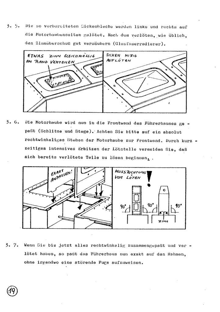Bauanleitung Gerard Köf II 1/87 – Seite 39