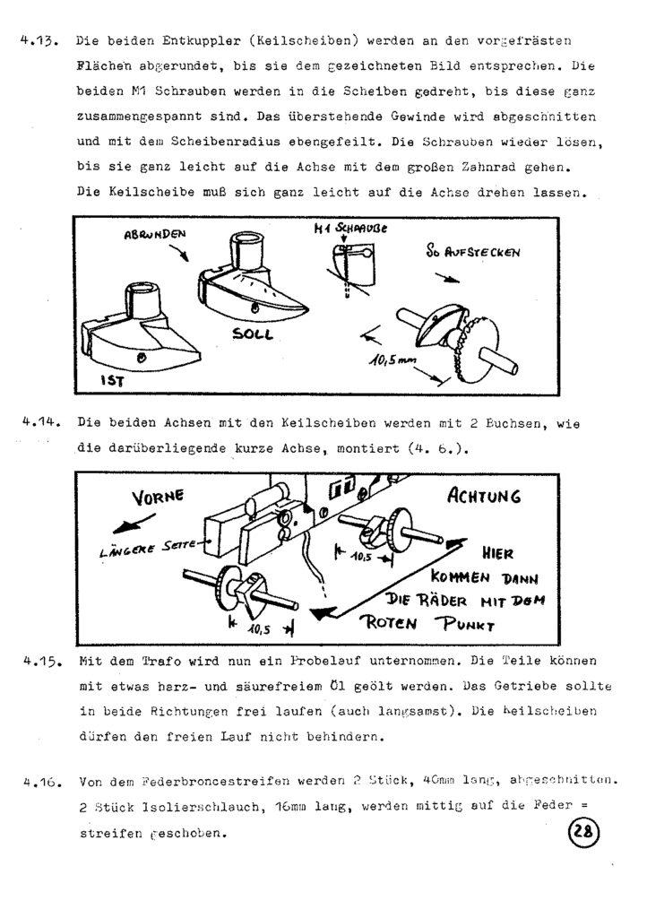 Bauanleitung Gerard Köf II 1/87 – Seite 48