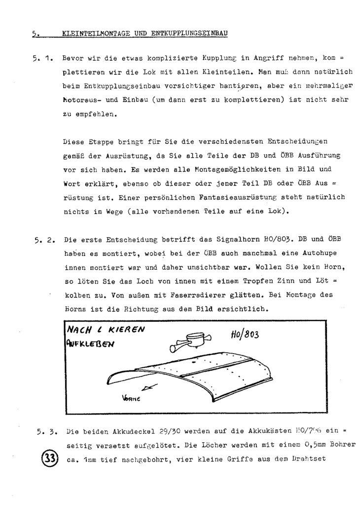 Bauanleitung Gerard Köf II 1/87 – Seite 53