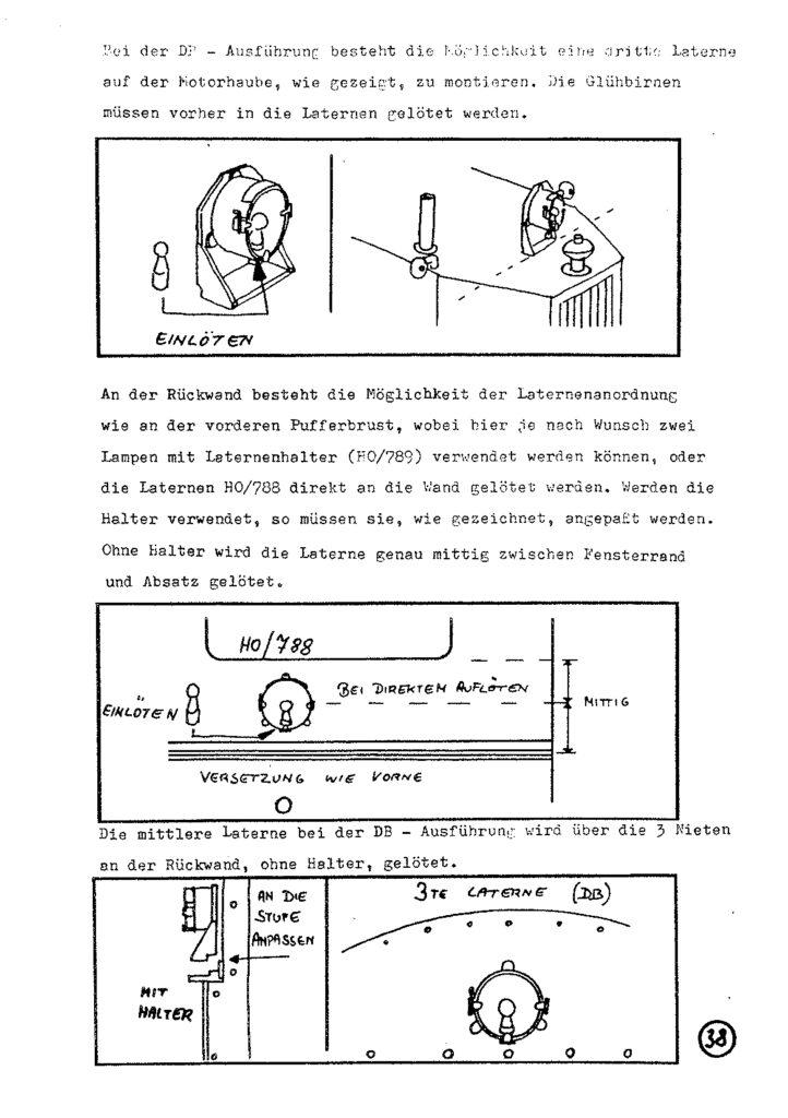 Bauanleitung Gerard Köf II 1/87 – Seite 58
