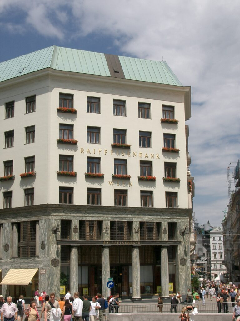 Raiffeisenbank Wien
