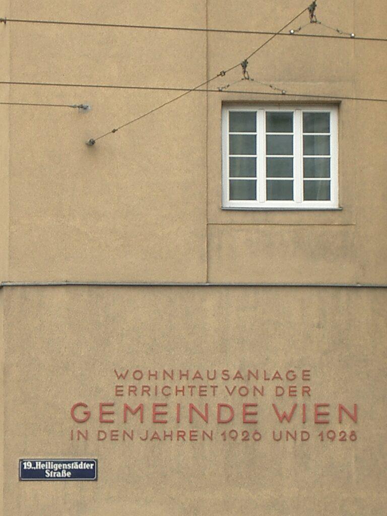 Dittes-Hof Wien