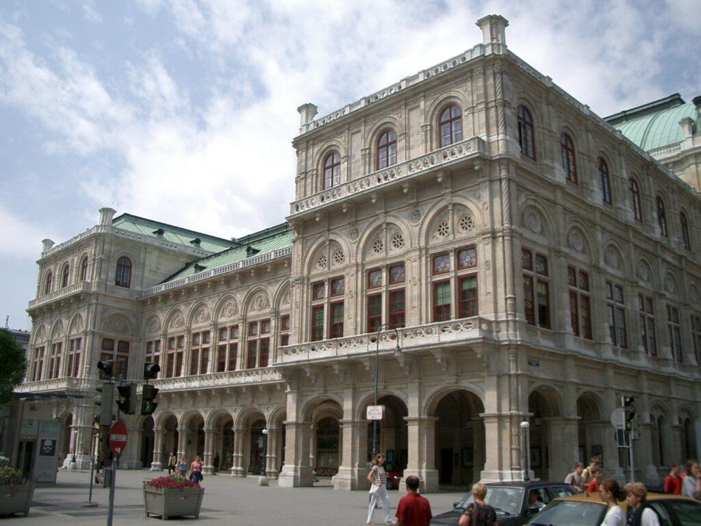 Staatssoper Wien